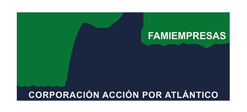 Corporación Acción por Atlántico - Actuar Famiempresas